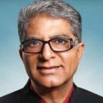 Deepak Chopra endorses EFT Tapping